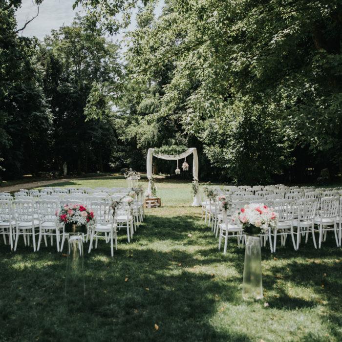 Formations événementiel mariage